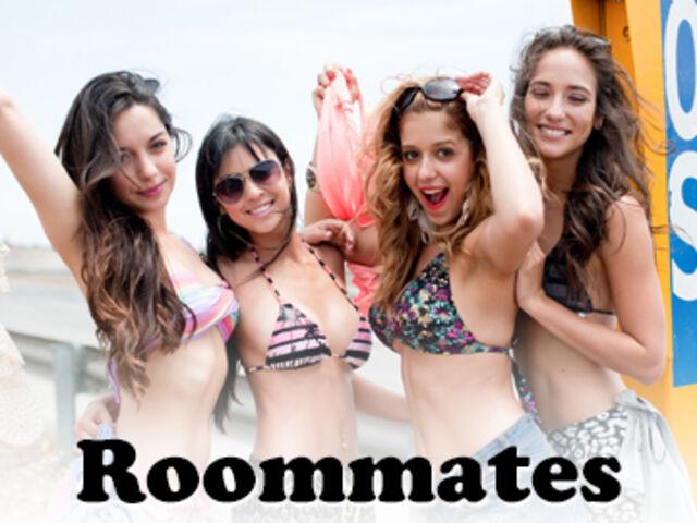 Capitulos de: Roommates